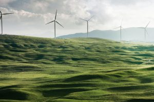 UK government commits to low carbon grid by 2035… as low carbon share falls