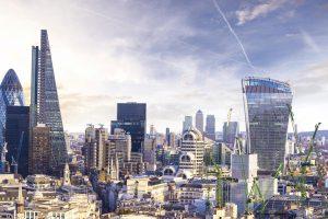 City of London makes 2040 net zero commitment