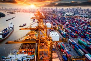 Supply chain costs could reach $120 billion on environmental risks