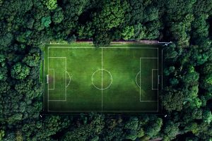 Spurs and Chelsea play world's first net zero carbon elite football match